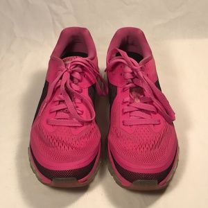 Nike Air Max 2014 Breast Cancer Shoes Women 7.5